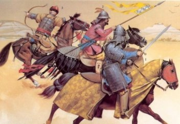 Түркі халықтарының ықпалымен құрылған 15 мемлекет белгілі болды