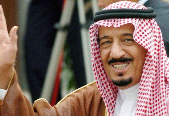 Знакомьтесь - новый король Саудовской Аравии Сальман ибн Абдуль-Азиз аль-Сауд