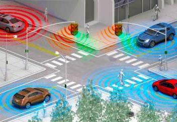К 2024 году каждый 10-й автомобиль в мире будет оснащен системой V2X