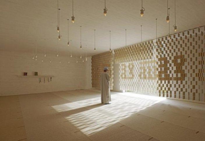 Германия: первое мусульманское кладбище страны
