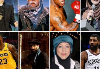 От священников до преступников - десять знаменитостей, принявших ислам