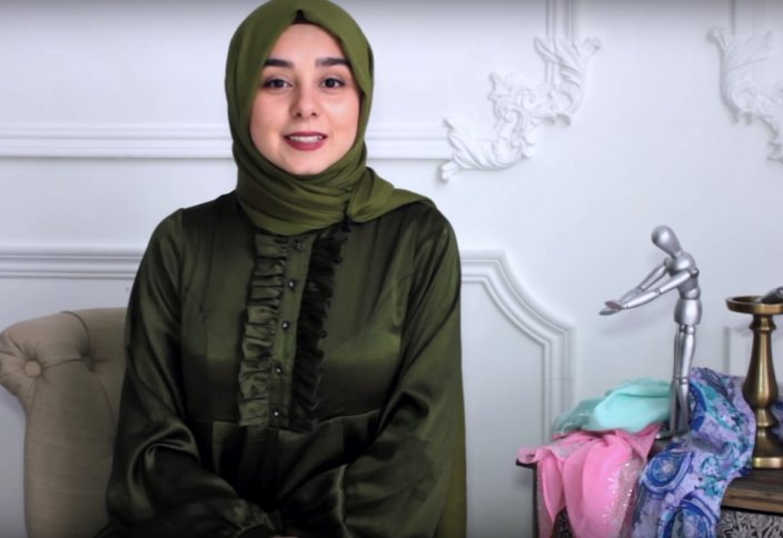 Как подобрать хиджаб/платок? По вкусу – по карману