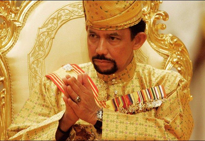 Бруней елі шариғат заңдарын қатаң ұстанбақ
