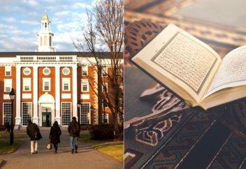 Гарвард ғұламалары әділдіктің асқар шыңын Құраннан тапты