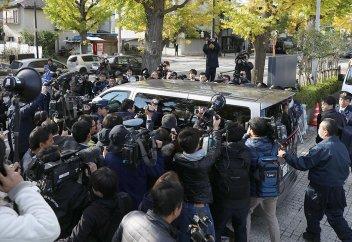 Убийство через Интернет: проблемы онлайн-общения в Японии