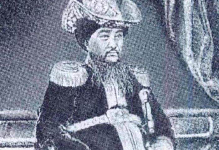 Справедливый султан