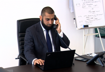Шейх Билал Хан: Қазақстанда исламдық инвестиция көлемін арттыруға күш саламыз