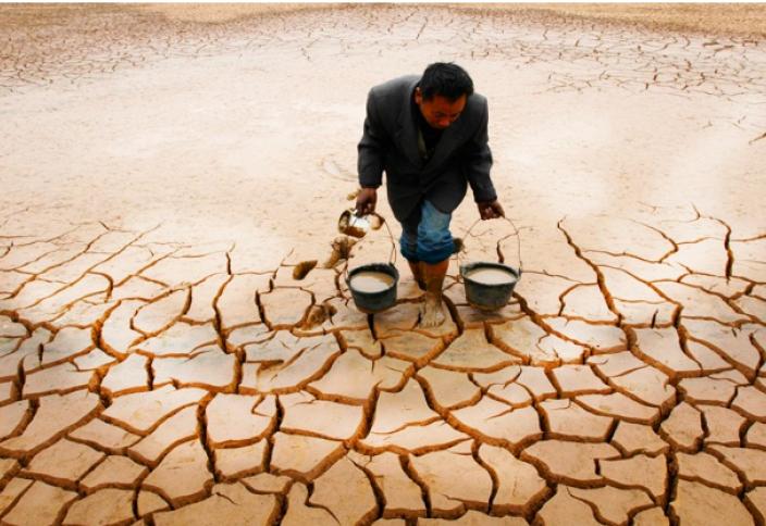 В разгаре борьба за воду Нила