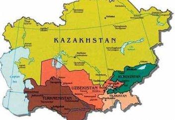 Центральной Азии не нужен региональный лидер