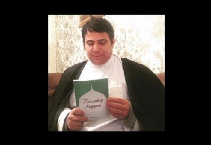 تقريظ معالي الدكتور مديح عبدالله عبد الجواد علي كتاب عقيدة النبي ﷺ