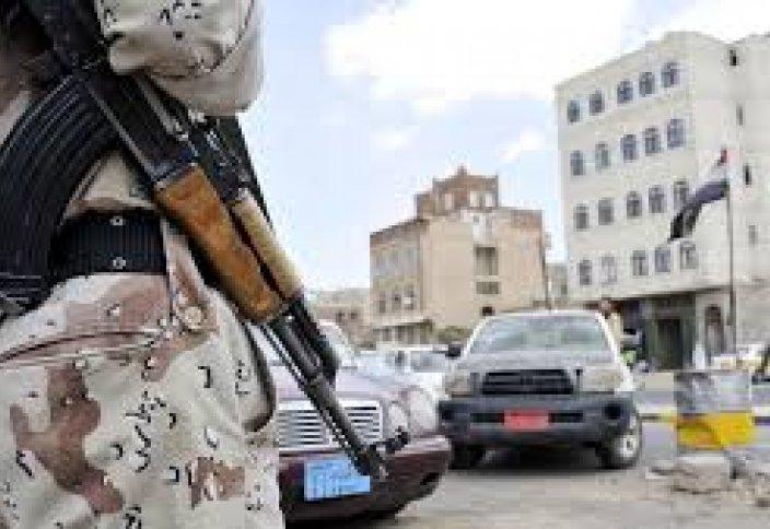 Теракты в Йемене (видео)