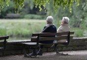 Разное: В Литве лекарства бесплатно будут отпускать жителям, старше 75 лет