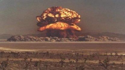 Маңғыстауда атом бомбасы сыналғанын білесіз бе?