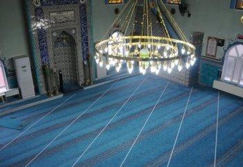Разное: Почти 40 лет мечеть направляла молящихся не в ту сторону
