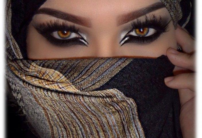 Ислам и гламур (или вирус красоты)