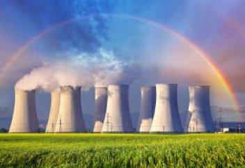 Атом энергетикасы адамзатты климат өзгерісі қатерінен құтқара алмайды