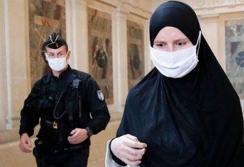 Разные: Франция: возраст согласия для секса меньше, чем возраст согласия на ношение хиджаба