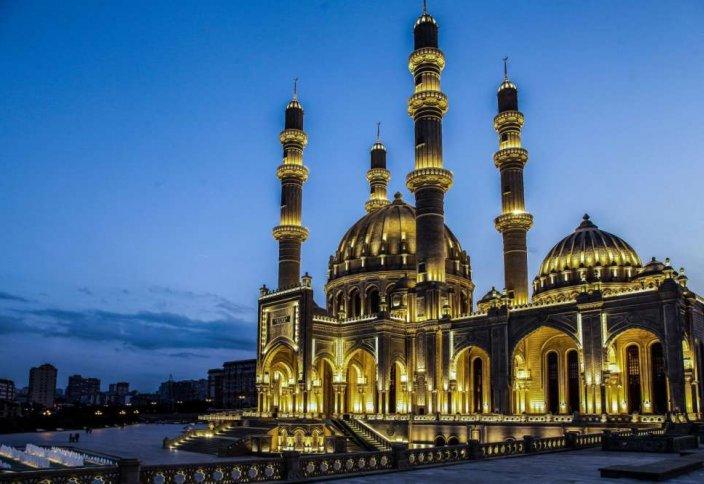 Исламское открытие Азербайджана