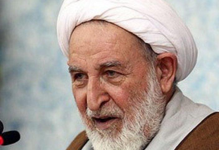 Иран: Новый глава Ассамблеи экспертов религиозного ведомства