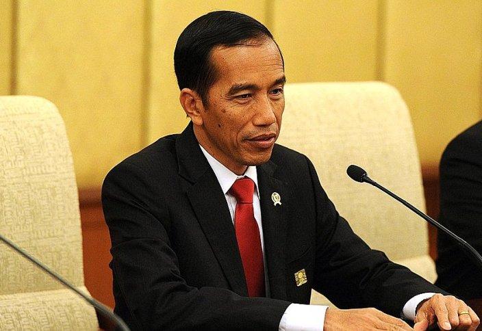 Индонезия президенті АҚШ құрған қаржы құрылымынан бас тартуға шақырды