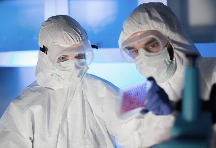 Эболаны қалай жеңуге болады?