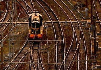 Разное: Власти Китая арестовали 9 тыс. человек за помехи работе железной дороги