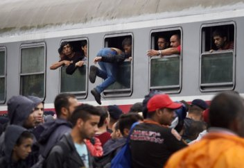Кез келген сәтте 7 млн мигрант лап беруі мүмкін
