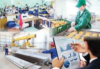 Шағын бизнес ұлттық экономиканың драйверіне айналды