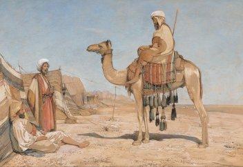 Абу Зарр аль-Гифари (да будет доволен им Аллах) Часть 1