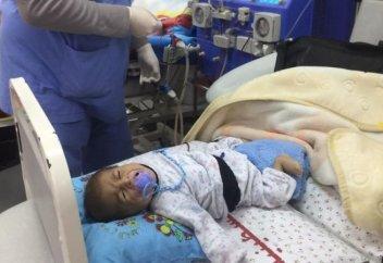 В Газе с отключением генераторов закончится жизнь детей