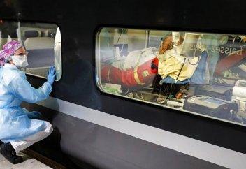 Закроют ли на карантин весь состав при обнаружении больного коронавирусом в поезде. Когда Казахстан возобновит международное авиасообщение