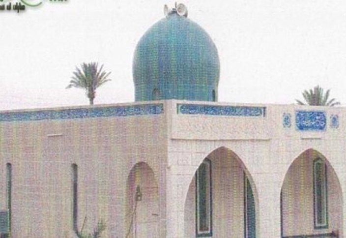 Мечеть Умара ибн Аль-Хаттаба в Ираке взорвана боевиками ИГИЛ