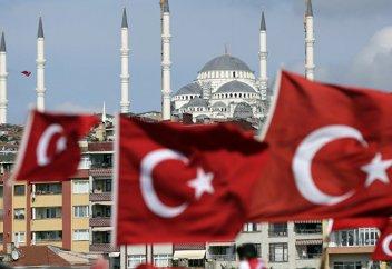 Разные: Haber7 (Турция): поставлены подписи с Ираном! Открываются две новые линии... Центром мировой торговли станет Турция
