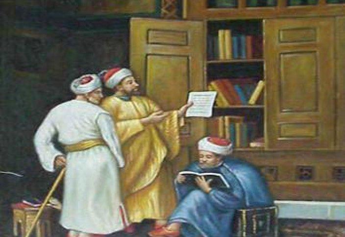 Мәтуриди ақидасының ғалымы Әбу Муъин ән-Нәсәфи