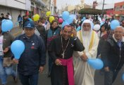 Мұсылмандар мен христиандар түсік жасатуға қарсы (Фото)