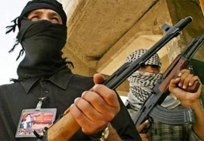 """Біліңіз: Қазақстан """"Ислам мемлекетін"""" террористік ұйым деп танып, қызметіне тыйым салыпты"""