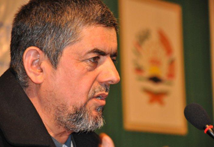 Штраф за многоженство получил таджикский политик