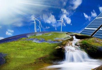 Разные: Мировые показатели возобновляемой электроэнергии побили новый рекорд. Найдено вещество, превращающее CO2 и воду в этанол: топливо будущего