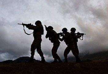Разные: Турция начинает новую операцию против курдских боевиков в Сирии