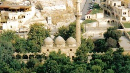 Турецкий город, подаривший миру сразу двух пророков