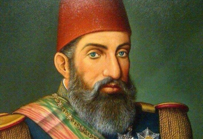 113 жыл бұрын сұлтан Әбдіхамит ІІ Палестинаны сионистерден қорғаған еді