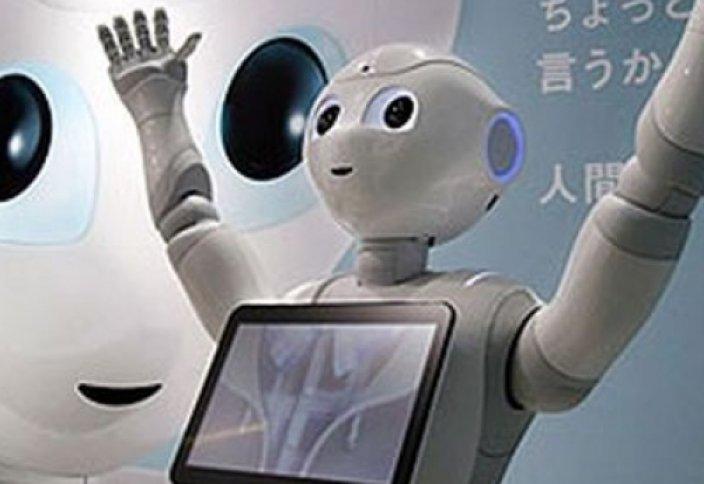 Жапония банкінде адам тектес роботтар қызмет көрсетеді