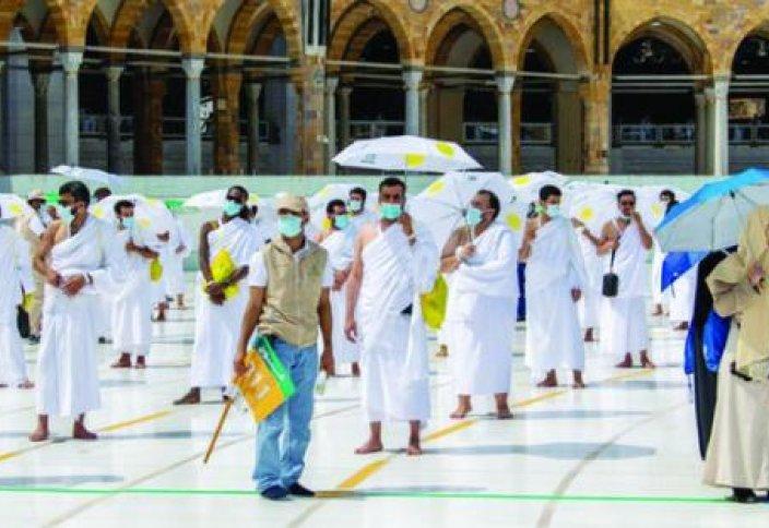 Как будет проходить умра на первом этапе снятия ограничений? Приложение Umrah облегчит паломникам совершение малого хаджа