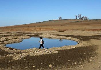 В США нашли гигантские запасы пресной воды