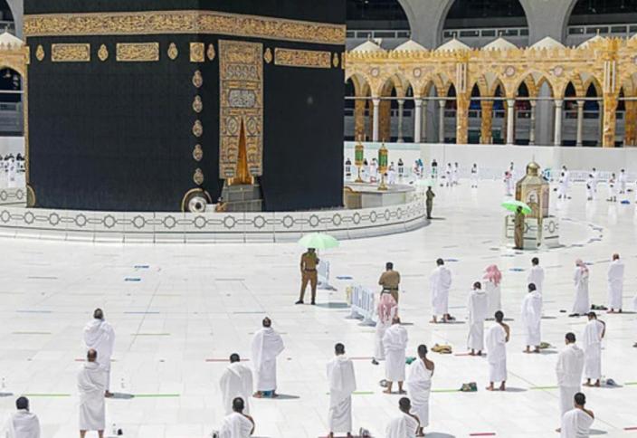 Разные: Саудовские власти рассказали, кого пустят в святые места в Рамадан