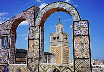 Интересные факты об исламских городах (фото)