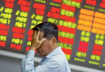 Торговая война между США и Китаем вызывает отток капитала с развивающихся рынков Азии