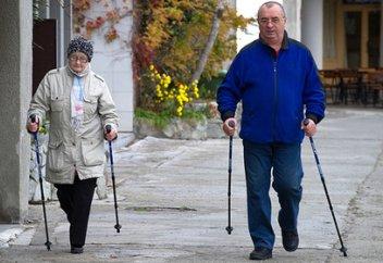 Найдена новая польза от ходьбы