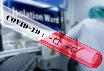 Кто сможет пройти тесты на COVID-19 в Казахстане