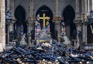 Le Figaro (Франция): упадок Запада — отнюдь не неожиданность